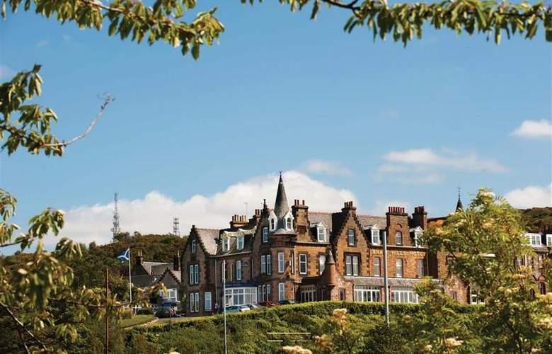 BEST WESTERN Braid Hills Hotel - Hotel - 266