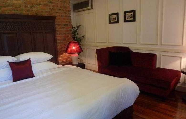 Hanoi Boutique Hotel 1 - Room - 5