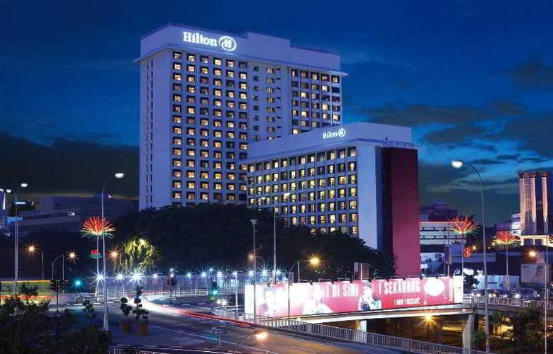 Hilton Petaling Jaya - Hotel - 13