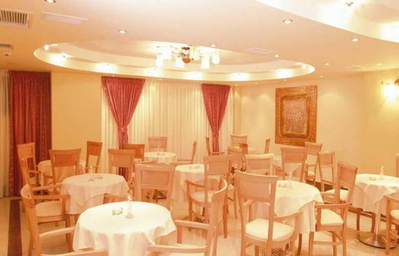 Nefeli - Restaurant - 10