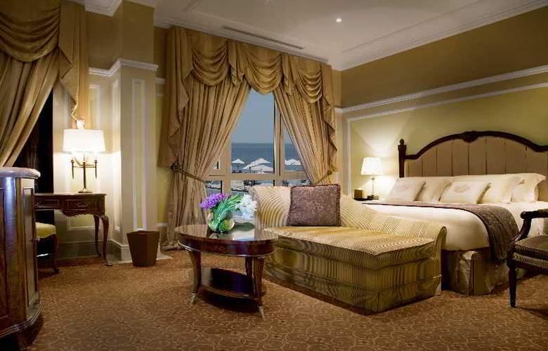 The Regency Kuwait - Room - 5