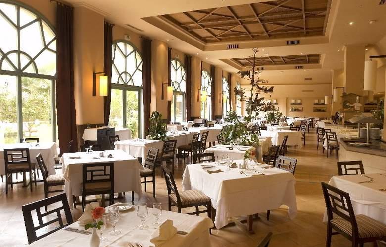 Alhambra Thalasso - Restaurant - 10