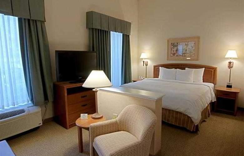 Best Western Plus Kendall Hotel & Suites - Hotel - 5