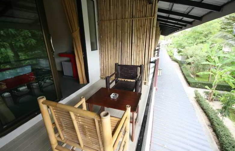 Da Kanda Villa Beach Resort - Room - 3