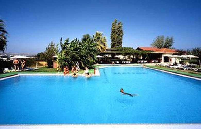 Matina - Pool - 3
