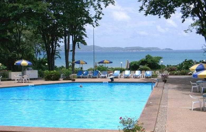 Island View - Pool - 4