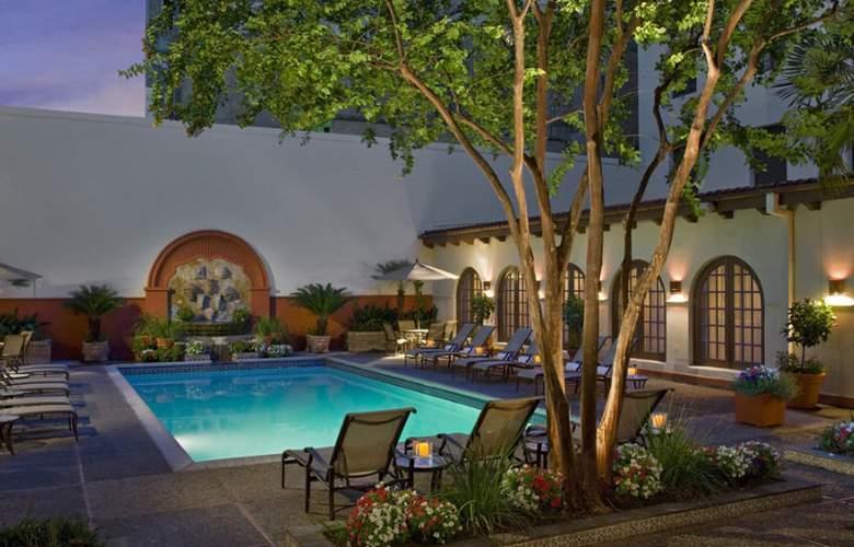 Omni La Mansion Del Rio - Pool - 0
