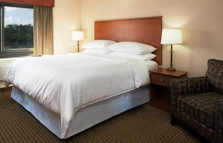 Four Points By Sheraton Fort Myers Airport - Room - 2