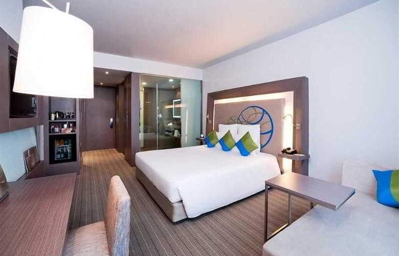 Novotel Bangkok Fenix Ploenchit - Hotel - 8