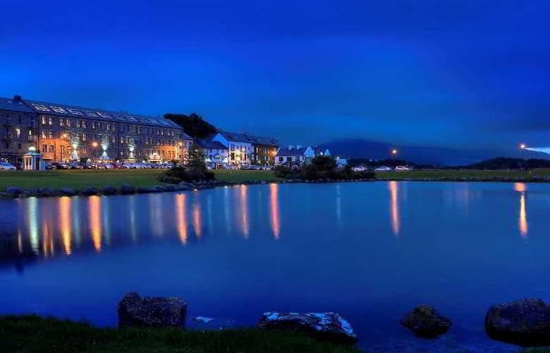 Carlton Atlantic Coast Hotel & Spa - General - 1
