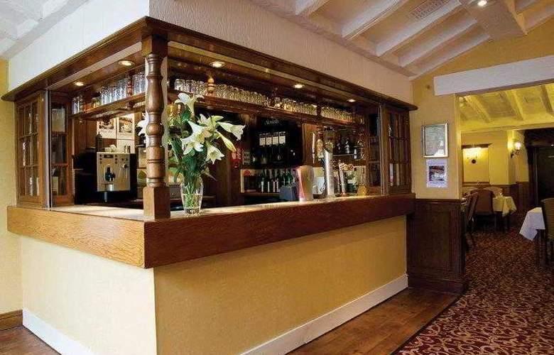 Best Western Westminster - Hotel - 12