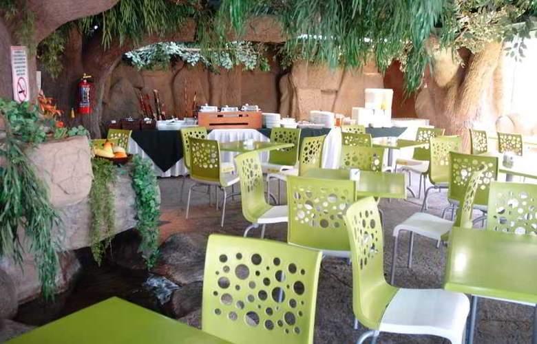 Aranzazu Eco - Restaurant - 23