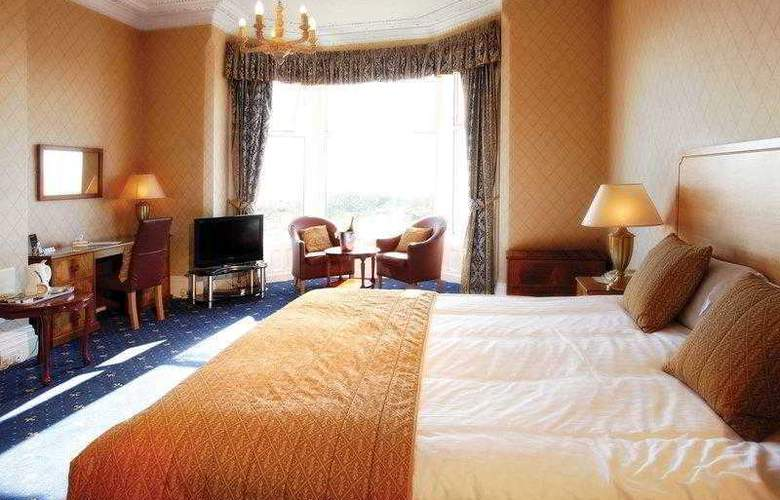 Best Western Glendower - Hotel - 0
