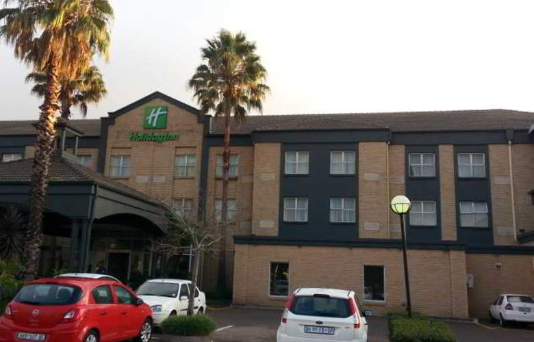 Holiday Inn Johannesburg Airport - Hotel - 0