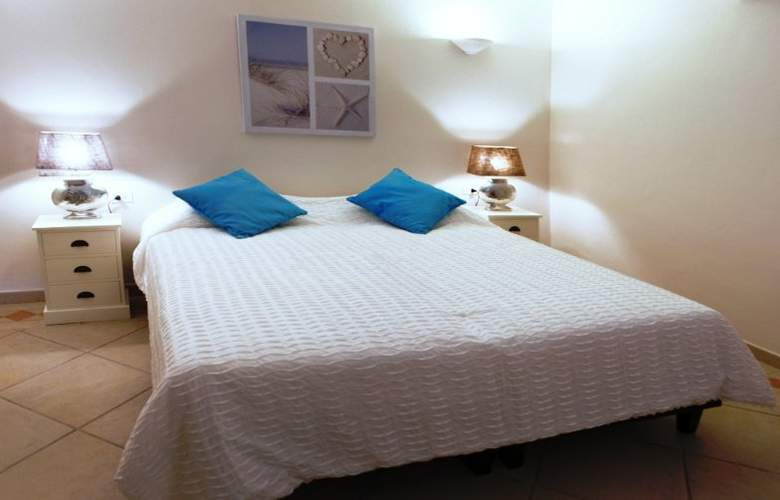 Belmar Oceanfront - Room - 3