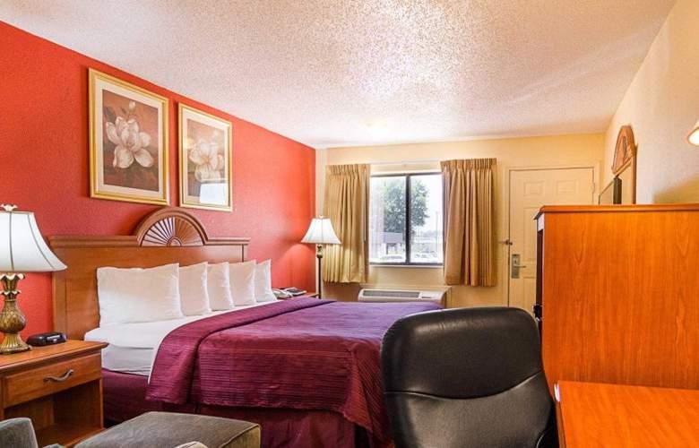 Quality Inn, Van Buren - Room - 6