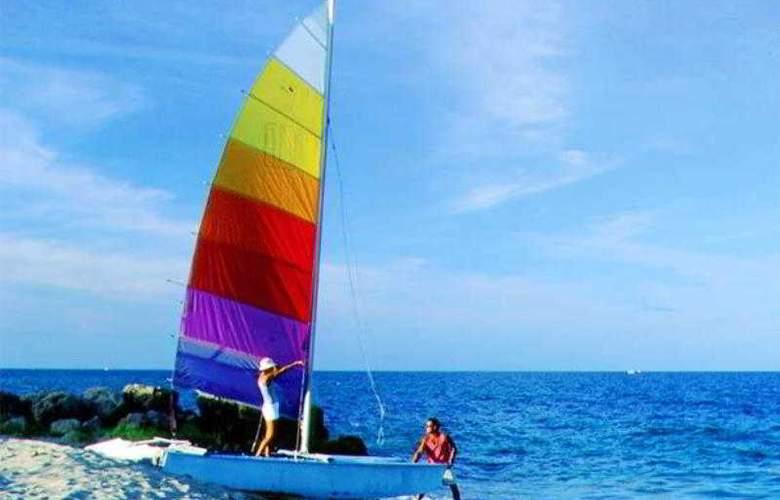 Residence Inn Pompano Beach Oceanfront - Hotel - 2