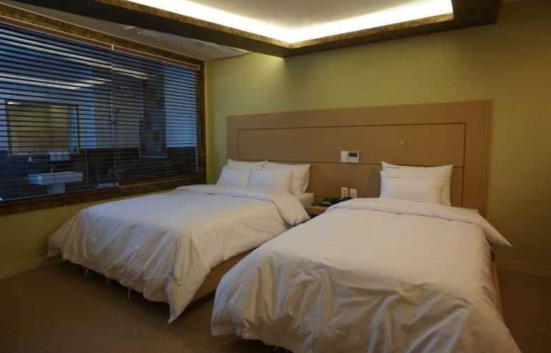 W Hotel Jeju - Room - 7