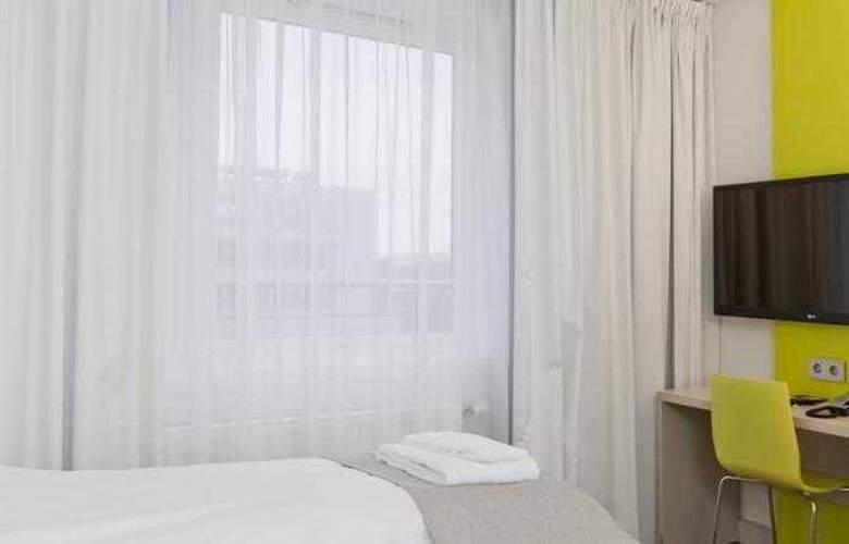 Thon Hotel Munch - Room - 9