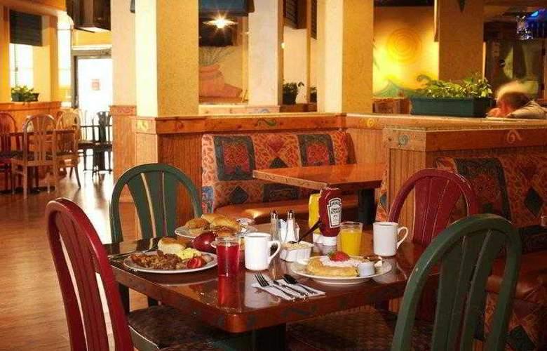 Best Western Plus Orlando Gateway Hotel - Hotel - 22
