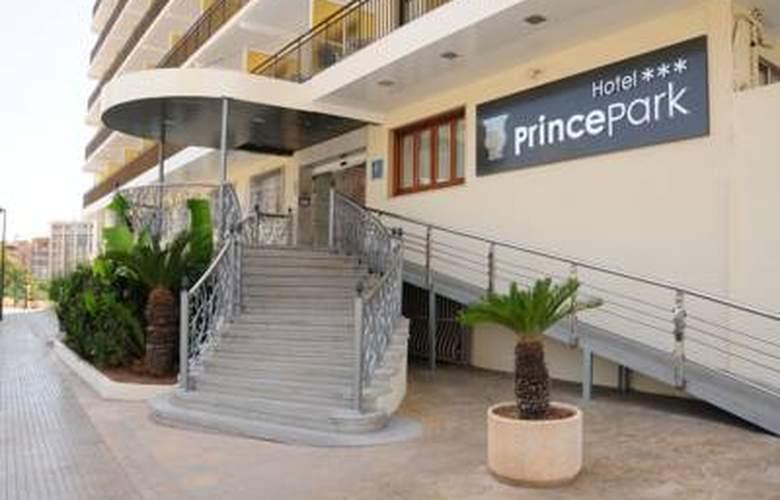 Prince Park - Hotel - 1
