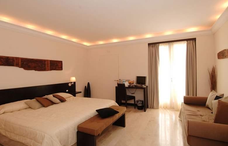 Ucciardhome Hotel - Room - 2