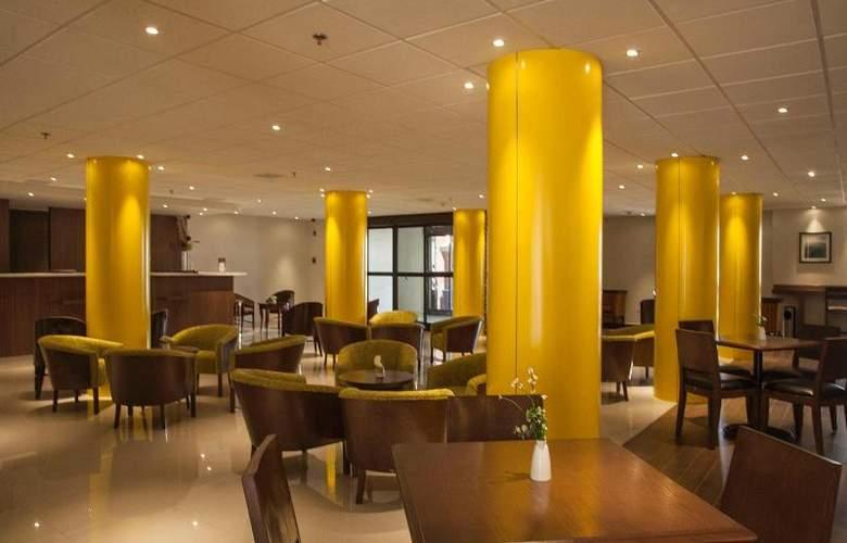 Hampton Inn & Suites Monterrey Norte - General - 8