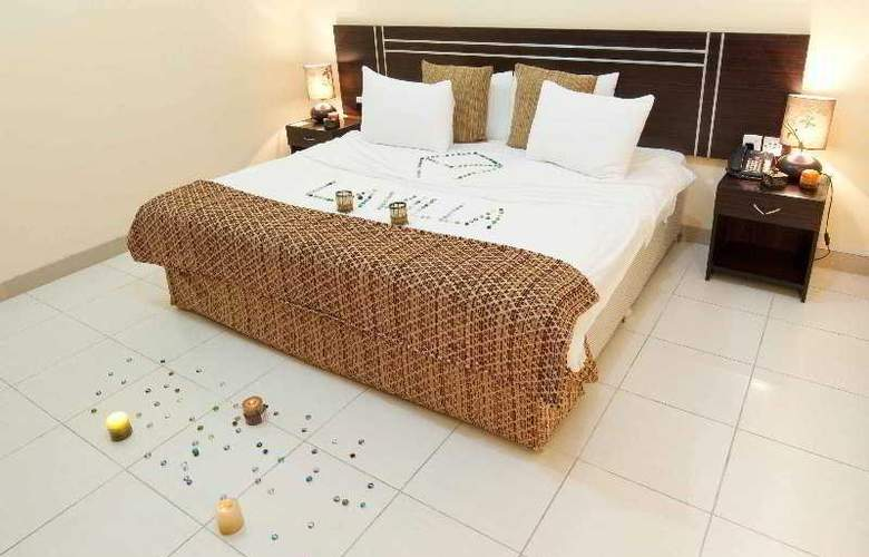 La Villa - Room - 3