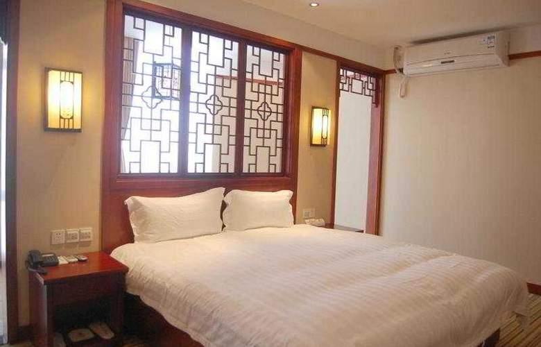 Qibao Old Street Super8 - Room - 0