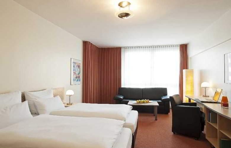 NH Berlin City-West - Room - 7