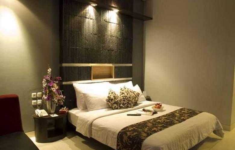D' Batoe - Room - 3