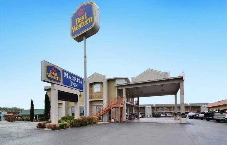 Best Western Markita Inn - Hotel - 10