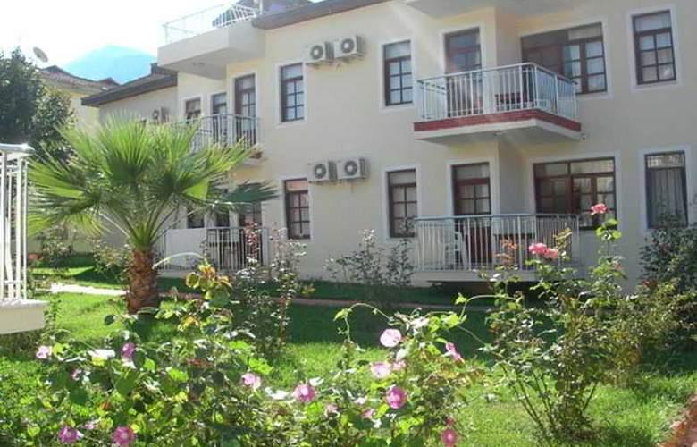 Tolay Hotel - Hotel - 4
