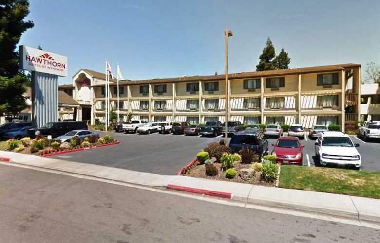 Hawthorn Suites - Sacramento - Hotel - 6
