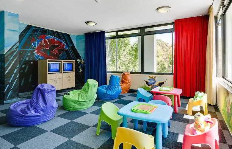 Protea Hotel Breakwater Lodge - Sport - 11