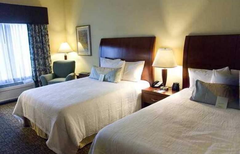 Hilton Garden Inn Evansville - Hotel - 1