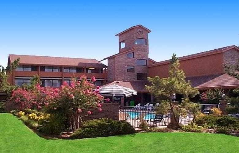 Best Western Saddleback Inn & Conference Center - Hotel - 53