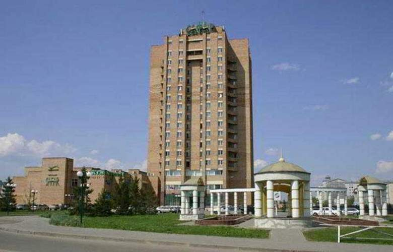 Amaks Safar - Hotel - 0