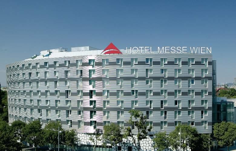 Austria Trend Hotel Messe - Hotel - 0