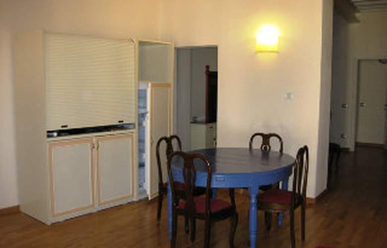 Palazzo Paleologi Resort - Room - 5
