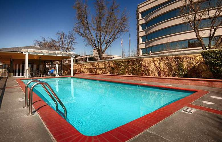 Best Western Townhouse Lodge - Hotel - 20