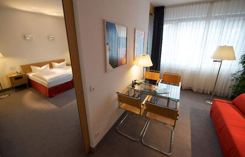 Holiday Inn Berlin City West - Room - 7