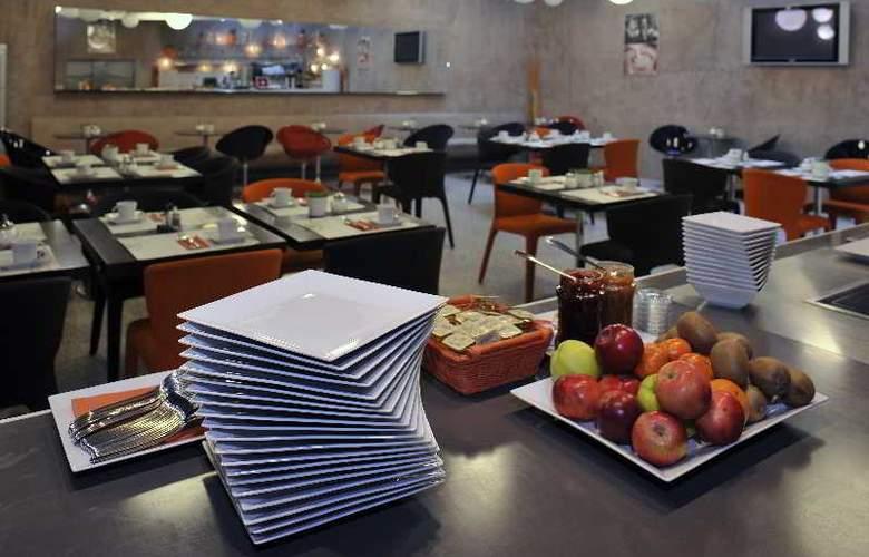 Design Metropol Hotel Prague - Restaurant - 5