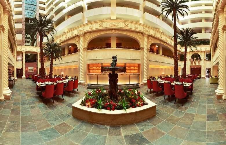 Sonesta Hotel and Casino Cairo - Restaurant - 23