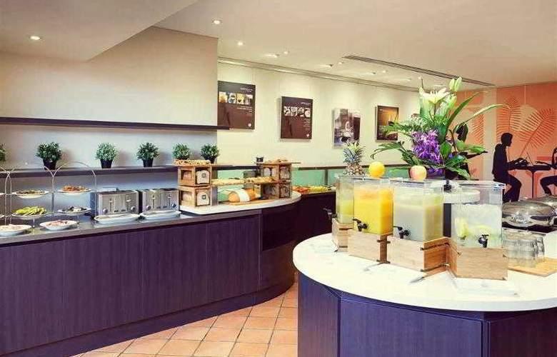 Mercure Hotel Perth - Hotel - 27