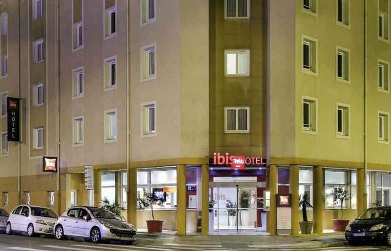 Ibis Nice Palais des Congrés - Hotel - 5