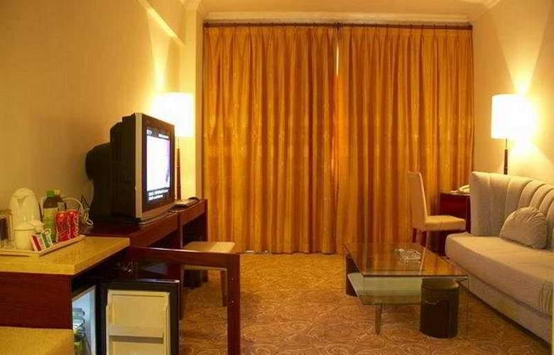 Pa Zhou - Room - 6