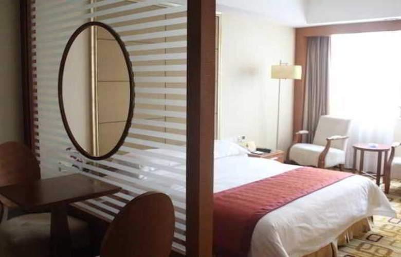 ZTL Hotel Shenzhen - Room - 9
