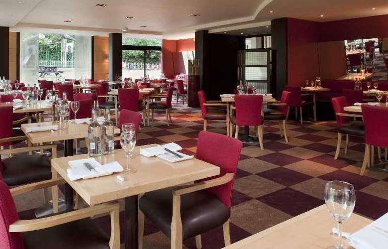 Holiday Inn Filton Bristol - Restaurant - 15