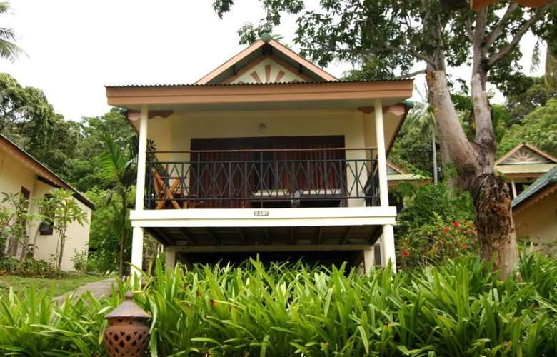 Phi Phi Bayview Resort - Hotel - 8